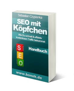 Handbuch: SEO mit Kpfchen