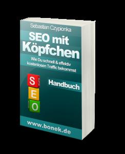 Handbuch: SEO mit Köpfchen