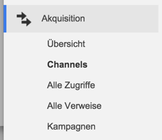 google-analytics-aquisition-channels