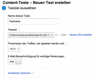google-analytics-splittest