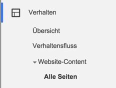 google-analytics-webseite-content-alle-seiten