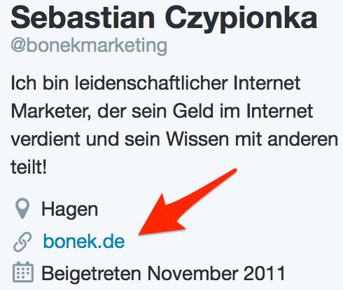 Bonek Twitter