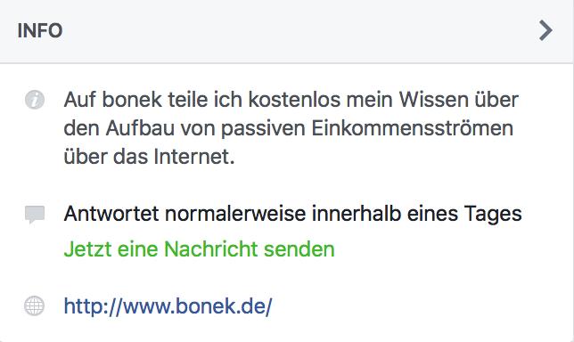 Facebook Bonek