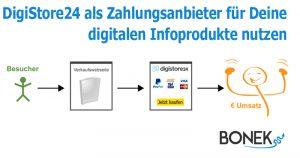 Vor- und Nachteile des Zahlungsanbieters DigiStore24 inkl. persönlicher Erfahrungsberichte