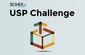 bonek USP-Challenge 2017