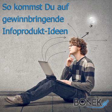 Infoprodukt-Webinar