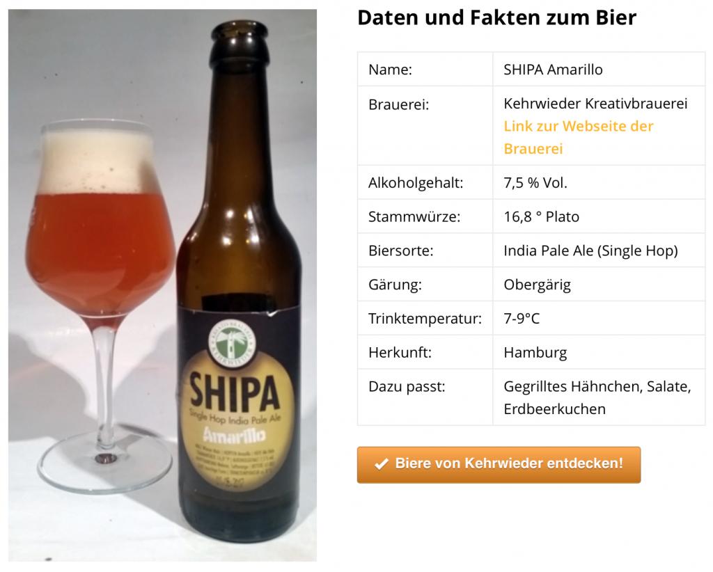 USP bier-entdecken.de