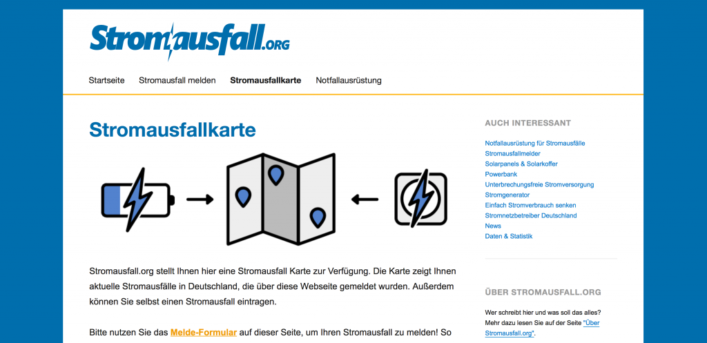 Strohmausfall.org